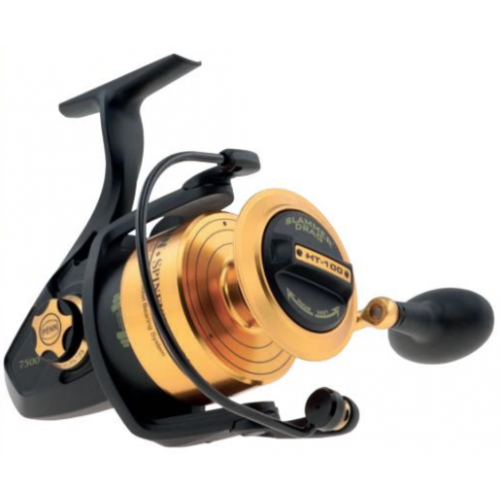 Carreto Penn Spinfisher V 5500