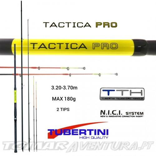 Cana Tubertini Tactica Pro 3.20-3.70M