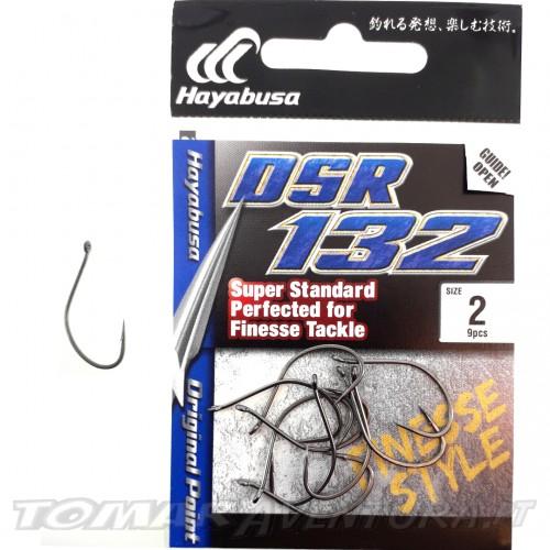 Anzois Hayabusa DSR 132