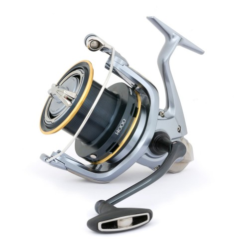 Carreto Shimano Power Aero 14000 XSB