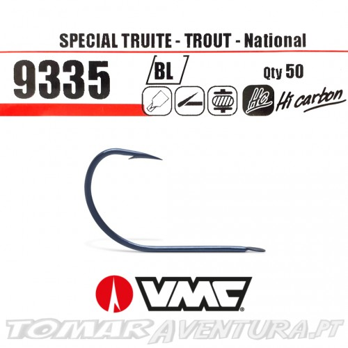 VMC 9335 Special National Trout BL