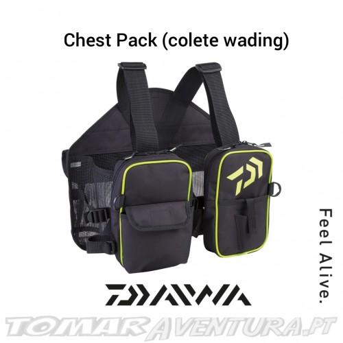 Daiwa Chest Pack (colete wading)
