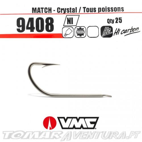 VMC 9408 Cristal Match NI