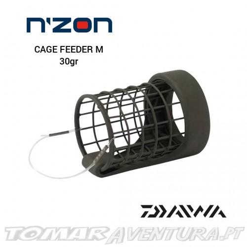 Daiwa N´Zon Cage Feeder M