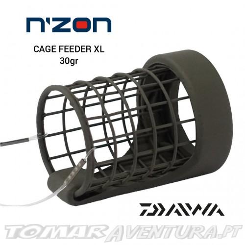 Daiwa N´Zon Cage Feeder XL