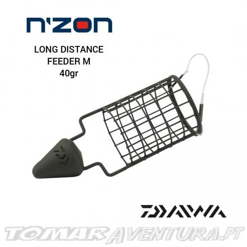 Daiwa N´Zon Distance Feeder M