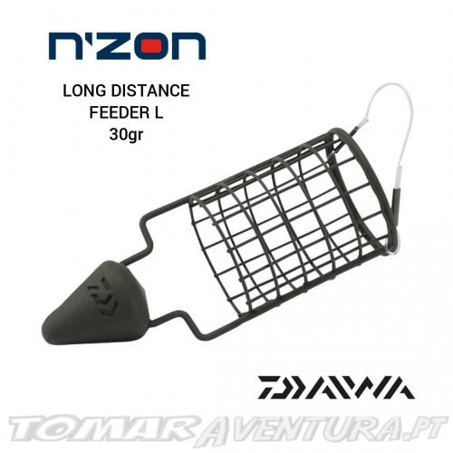 Daiwa N´Zon Distance Feeder L