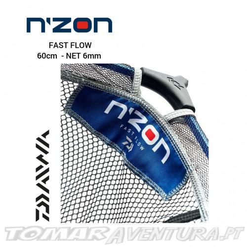 Boca de Camaroeiro Daiwa N´Zon Fast Flow 60cm