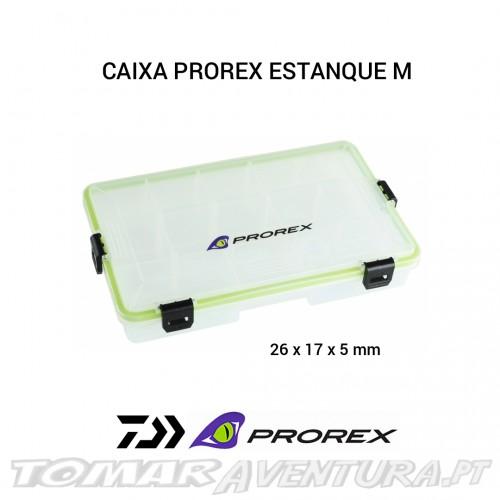 Caixa Daiwa Prorex Estanque M