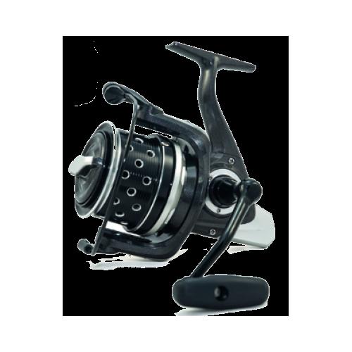 Carreto Vega Sentinel 8000
