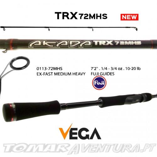 Vega Akada TRX 72MHS