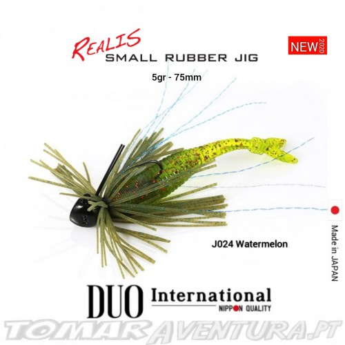 Duo Realis Small Rubber Jig 5gr