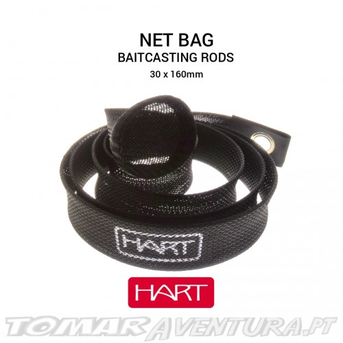 Hart Rod Cover Casting