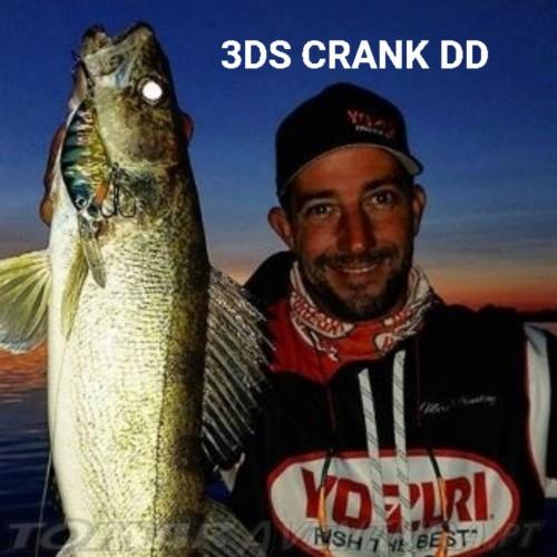 Yo-Zuri 3DS Crank Deep Diver 65F
