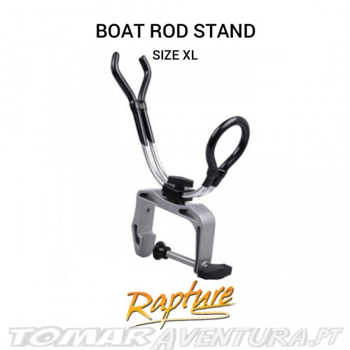 Rapture Boat Rod Stand