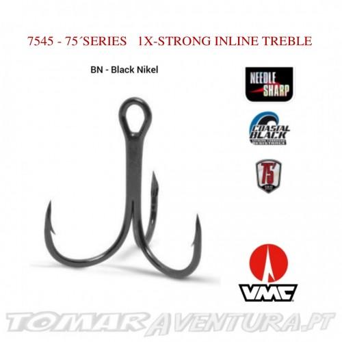 VMC 7545 BN Treble Hook