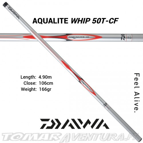 Cana Aqualite WHIP T-CF