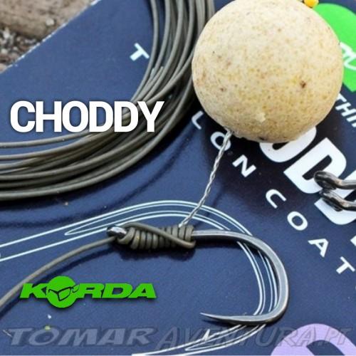 Anzois Korda Choddy