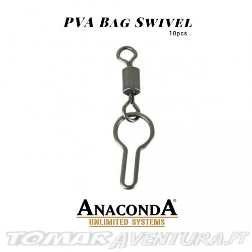 Anaconda PVA Bag Swivel Camu