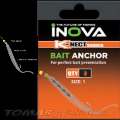 Inova Bait Anchor Size 1