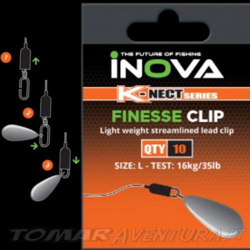 Inova Finesse Clip Size L