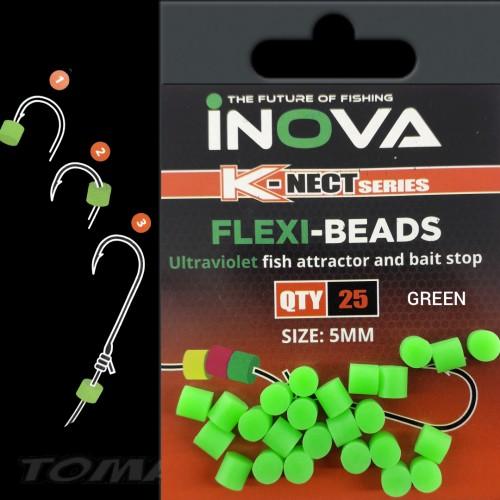 Inova Flexi - Beads 5mm