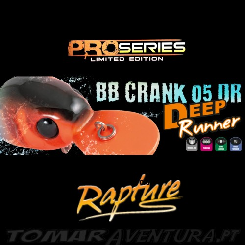 Rapture BB Crank 05 DR 45