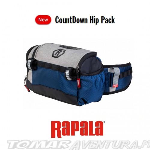 Rapala CountDown Hip Pack