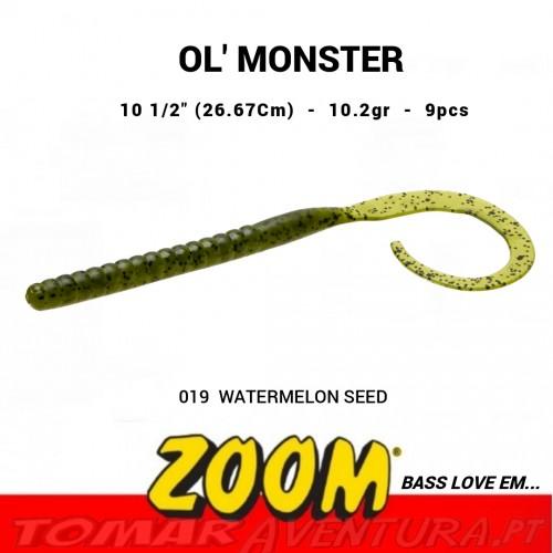 Zoom OL' MONSTER