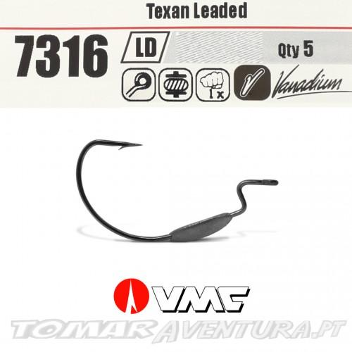 VMC 7316  Texan Leaded LD