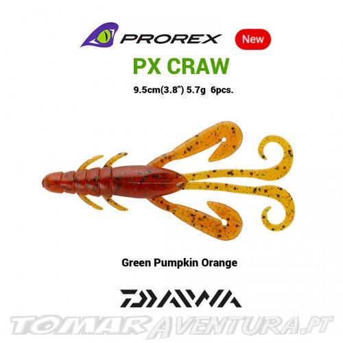 """Daiwa Prorex PX Craw 3.8"""""""
