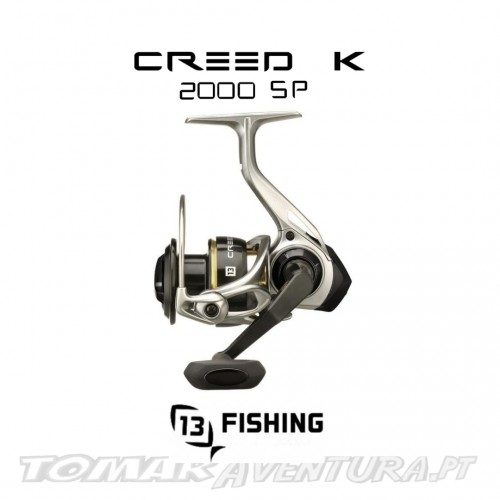 13 Fishing Creed K 2000 SP