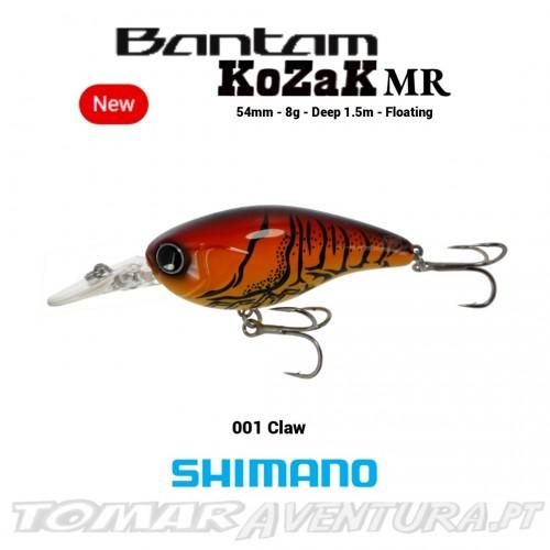 Shimano Bantam Kozak MR