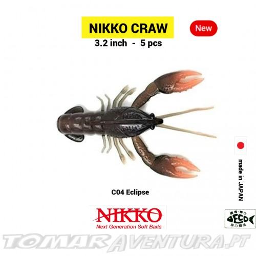 """Nikko Craw 3.2"""""""