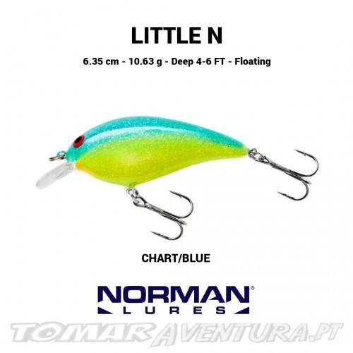 Norman Little N 4-6 FT