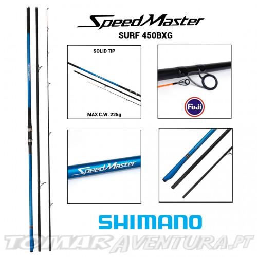 Cana Shimano SpeedMaster Surf H 450BXG