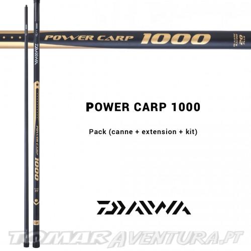 Cana Daiwa Power Carp 1000