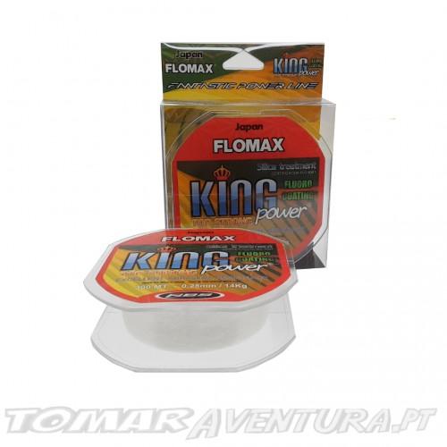 Linha Flomax King Power Sea Clear