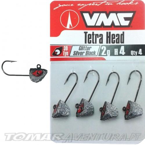 VMC Tetra Head