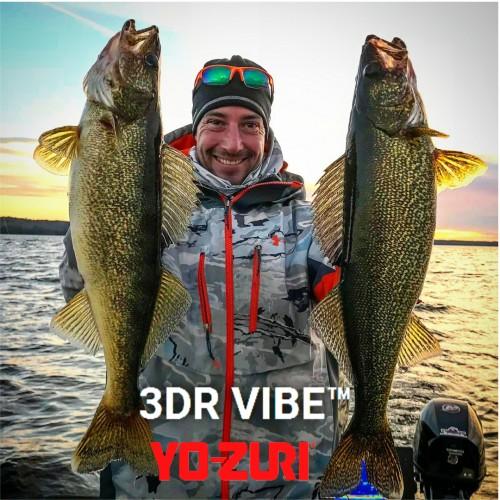 Yo-Zuri 3DR Vibe 60 (S)