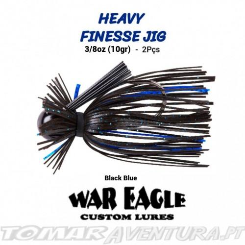 War Eagle Heavy Finesse Jig 1/2oz