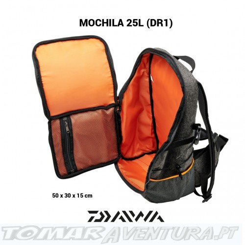 Daiwa Mochila 25L (DR1)