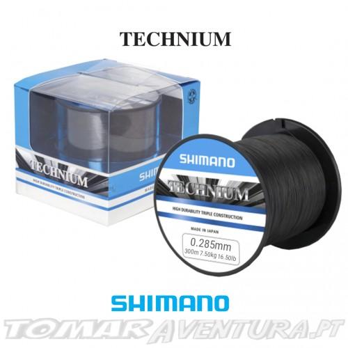 Shimano Technium 300m