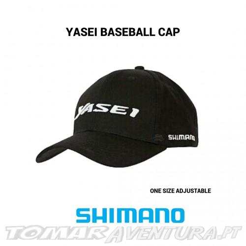 Chapeu Shimano Yasei Baseball Cap