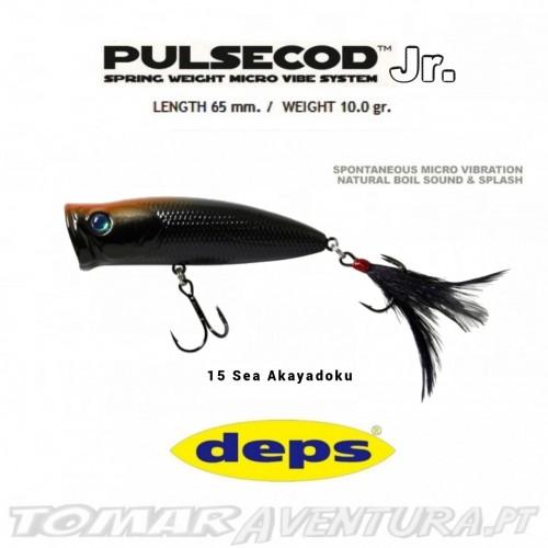 Popper Deps Pulsecod JR