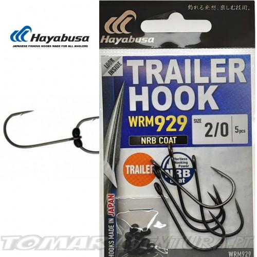 Hayabusa WRM 929 Trailer Hook