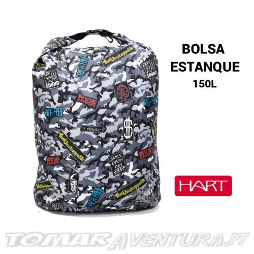 Hart Bolsa Estanque 150L