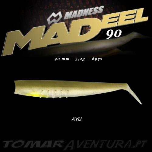 Madness Madeel 90