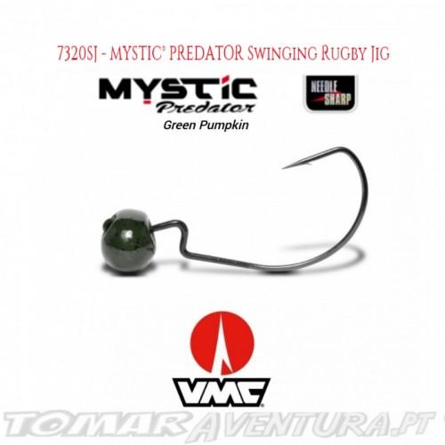 VMC 7320SJ BN Swing Rugby Jig