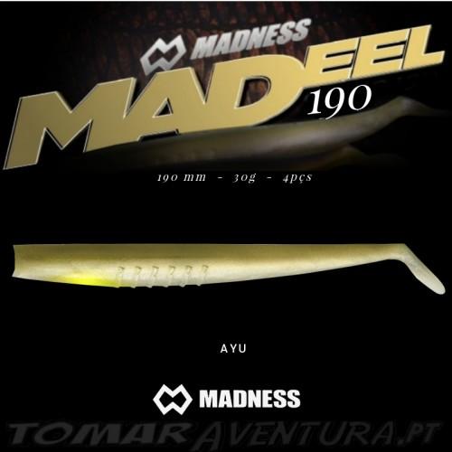 Madness Madeel 190